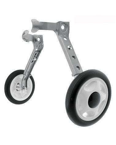 "BTA Training Wheels for Bike 16""-24"" with Derailleur"