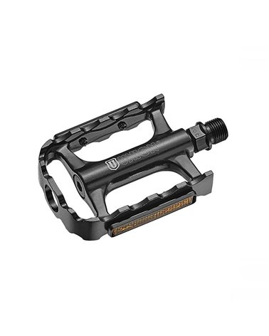 Union MTB/Urban Pedals, One Piece Aluminum Body And Cage, Sp-2150