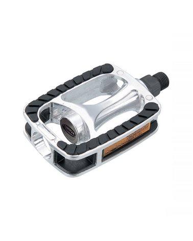 Xerama Pedali Trekking Aluminum Antiscivolo Con Reflex Bs