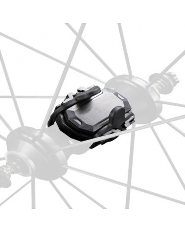 BRN Speed Sensor Compatible with Garmin and Bryton Devices