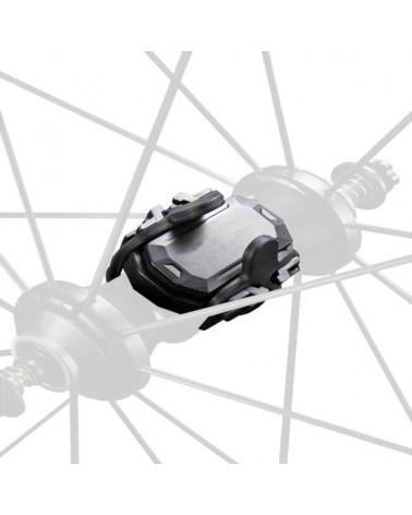 BRN Sensore Velocita' Compatibile con Garmin e Bryton