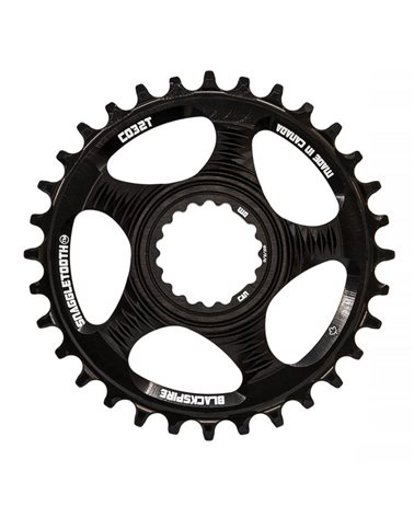 Blackspire Chainring Snaggletooth 36 Direct Mount Cannondale