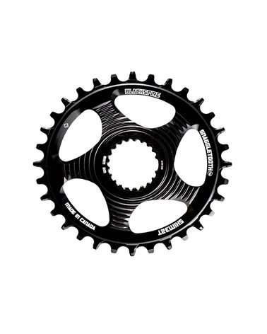 Shimano Raggio 302mm Sinistro WH-RS81 WH-7900 WH-9000-C24-CL