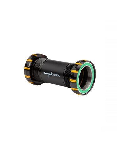 Cane Creek Movimento Centrale Hellbender - 110 Ceramico - Pf30 - per Guarniture Perno 30mm, Garantito a Vita