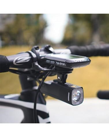 Bryton Combo Mount Adattatore Action Camera e Rider (Compatibile con Sport e Race Mount)
