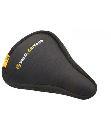 Velo Standard Velo Saddle Cover With Gel, City Model
