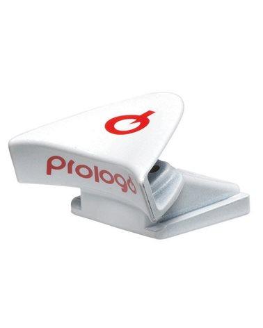 Prologo Undersaddle Clip U-Clip, White
