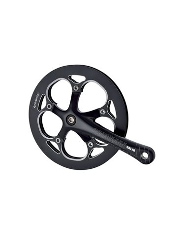 Prowheel Chainring 52X170 Foldable Double Carter