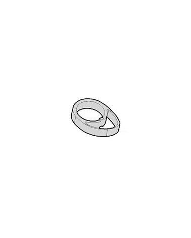 Vision Spessore Serie Sterzo in Carbonio Aerodinamico per Manubrio Vision Metron 5D da 10mm