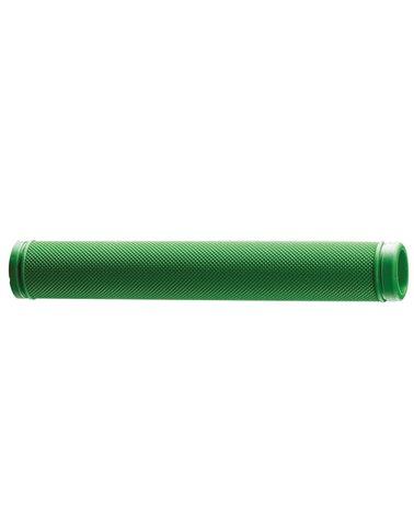 Velo Coppia Manopole Fixed XL, 175mm, Verde