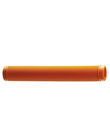 Velo Coppia Manopole Fixed XL, 175mm, Arancio