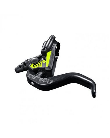 Magura Master Mt8 Sl, Black, 1-Finger Hc Carbolay Lever Blade, Black, From My2019