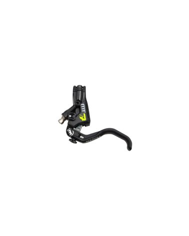 Magura Lever Kit Brake Mt7, Blk, Lever Hc 1D Reach Adjust/Bat