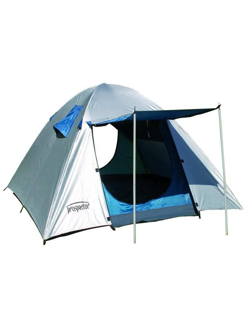 BSA Gear Express 180 Prospector Tenda Tre Posti