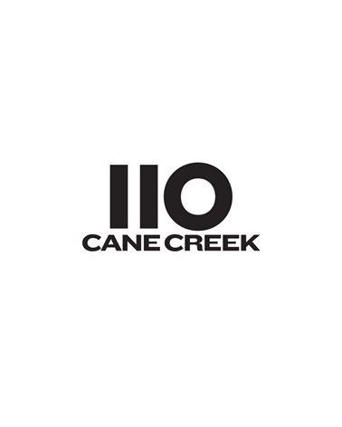 Cane Creek 0-Crown Race - 52/40 +3mm - Alloy52/40 +3mm