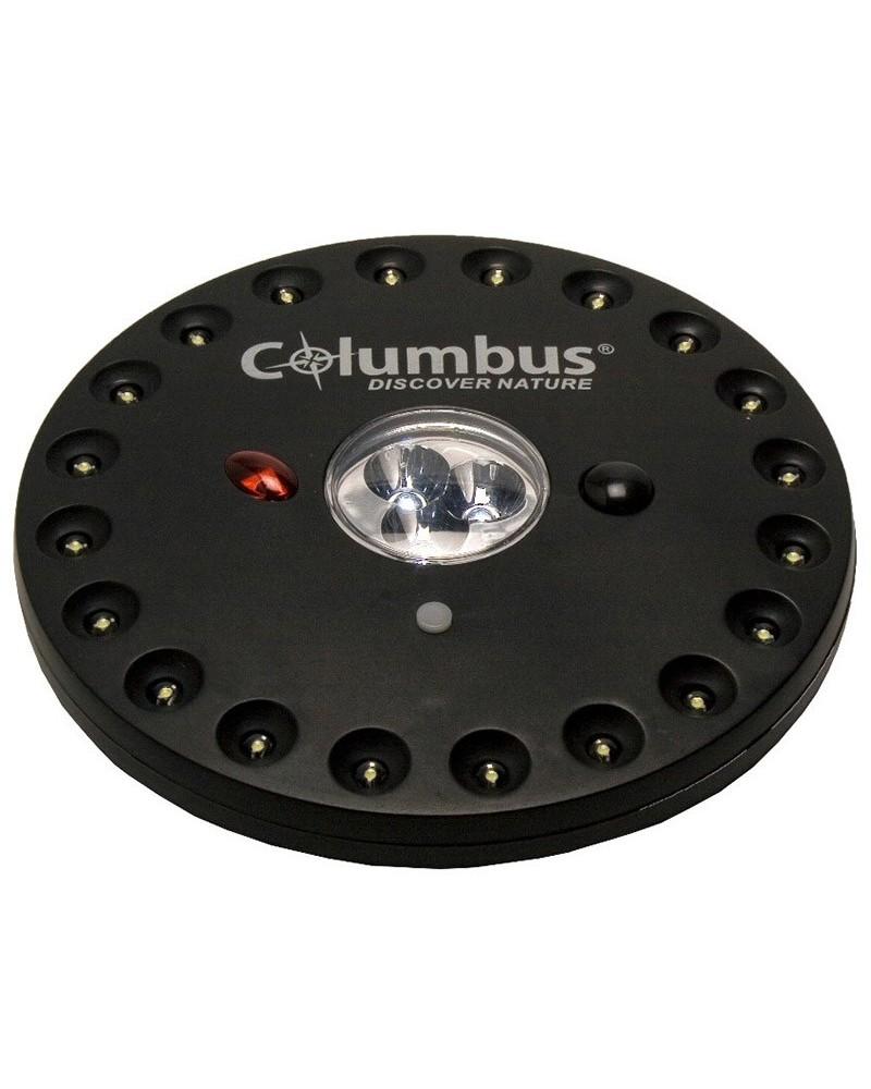 Columbus Lampada Ceiling Lamp - CL1