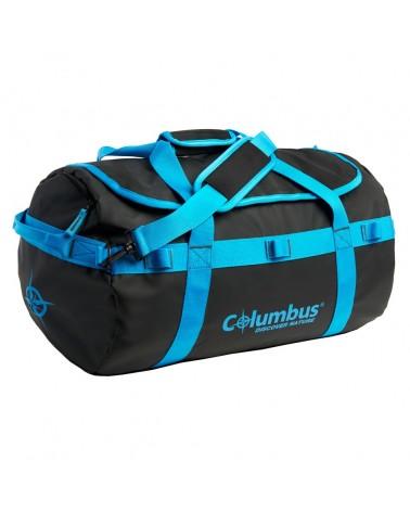 Columbus Borsone Baltoro Duffle Bug 45 L, Black