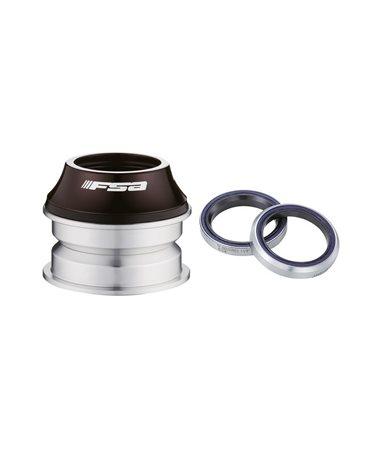 FSA Serie Sterzo Semintegrata No.9M/Cup/Cc Orbit Z 12.3mm 1-1/8 Cuscinetto a Sfere Ingabbiate H.16, 9+3, 2mm
