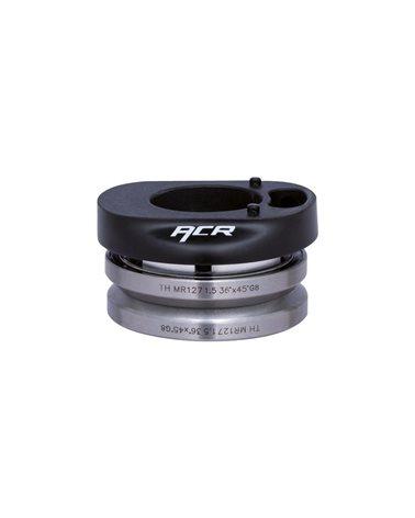FSA Serie Sterzo No.55R 1.5/Acr/Std Black Compreso Compressor Th-894-1 per Telai PredisPosteriorei Acr