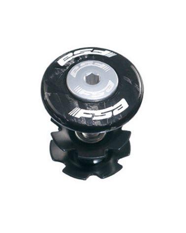 FSA Tappo Serie Sterzo Star Nut Carbon 1-1/8 Th-875C-1