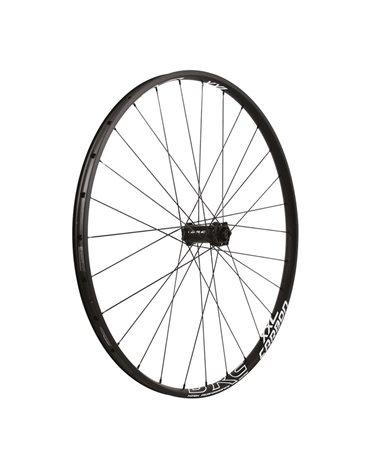 DRC Front Wheel XXL Carbon, Channel 25