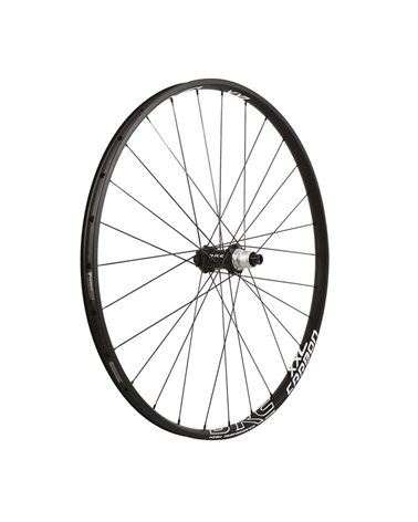 DRC Rear Wheel XXL Carbon Xd, Channel 25, Xd Hub