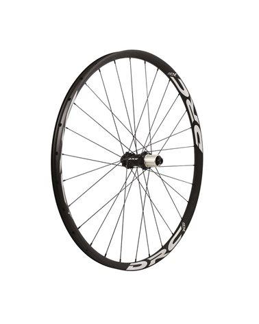 DRC Rear Wheel Xen27 650B, Hub Xd
