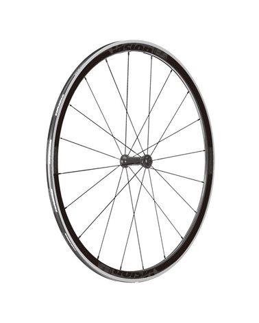 Vision Coppia Ruote Trimax 30 per Copertoncini, Pista Frenante Argento, Cerchio Spessore 30mm Sh/Campy 9/10/11 V A0