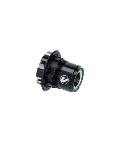 XTech Gambali XT76 Unisex, Black