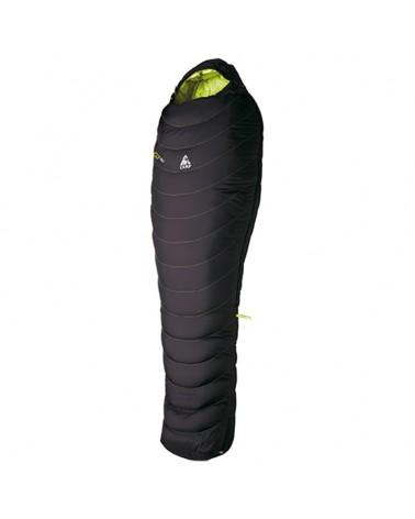 Camp ED 500 Sleeping Bag -17° Left Zip, Black