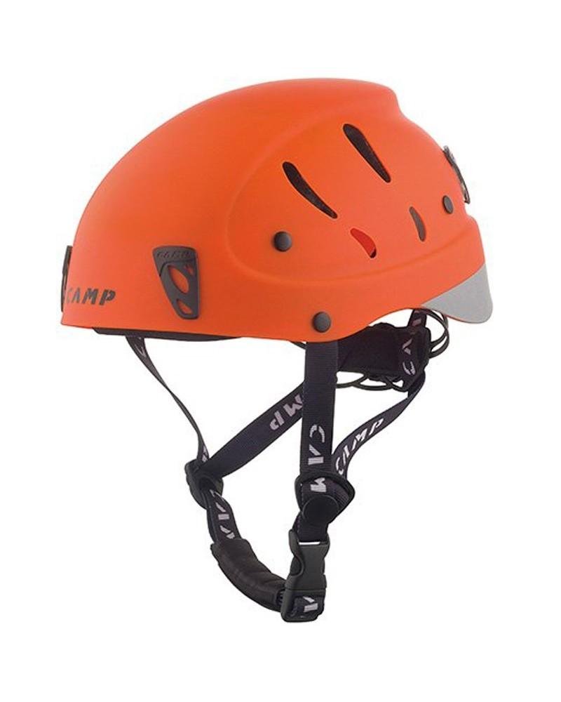 Camp Armour Helmet Size 50/57 cm, Orange