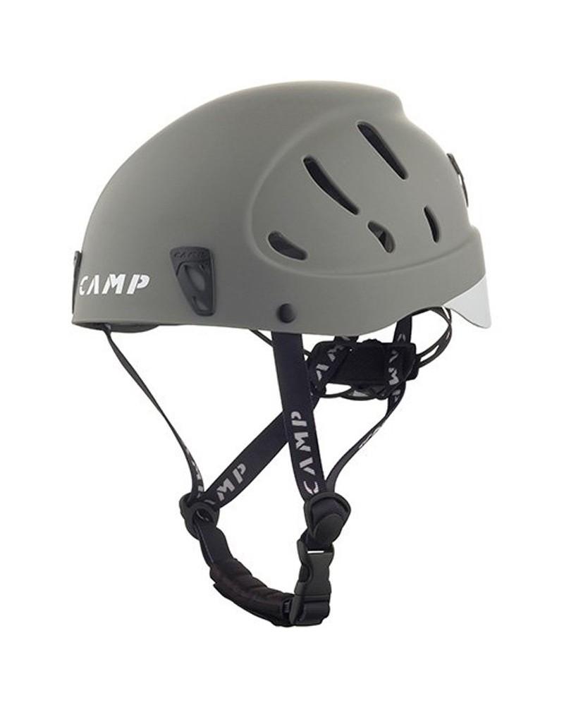 Camp Armour Helmet Size 54-62 cm, Grey