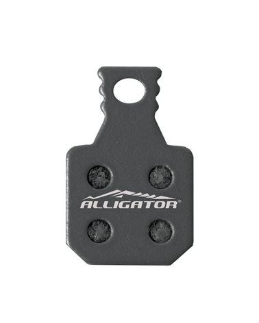 Alligator Brake Pads Alligator Carbon - Magura Mt5/Mt7. (4 Pcs)