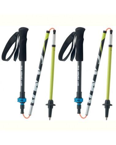 Camp Sky Carbon Evo Trekking Pole 115-135 cm (pair)