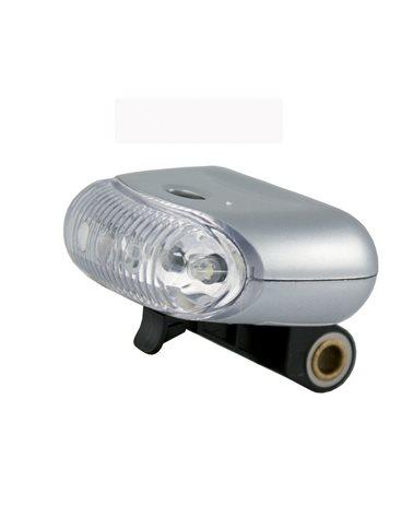 BTA Front Battery Light, 5 White Led..