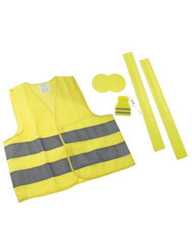 Wag High Visibility Kids Kit