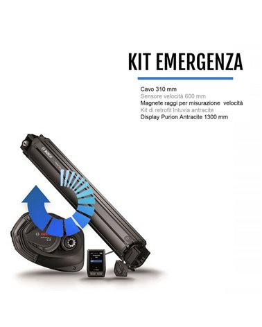 Bosch Bosch Emergency Spare Parts Kit
