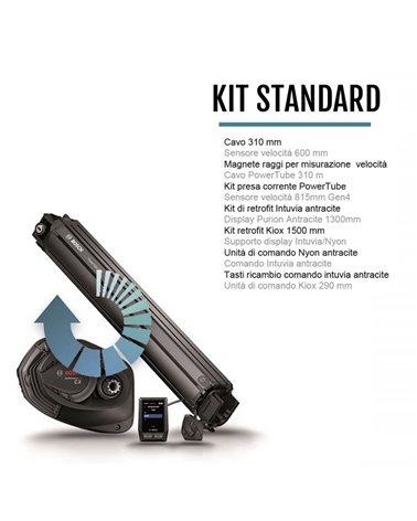 Bosch Kit Bosch Standard Spare Parts