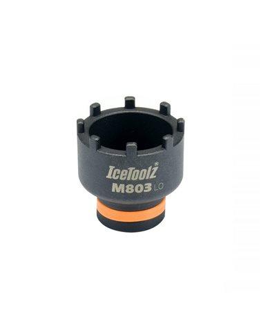 Icetoolz Utensile per la Rimozione e Il Montaggio Dello Spyder Bosch Gen4 Gen3