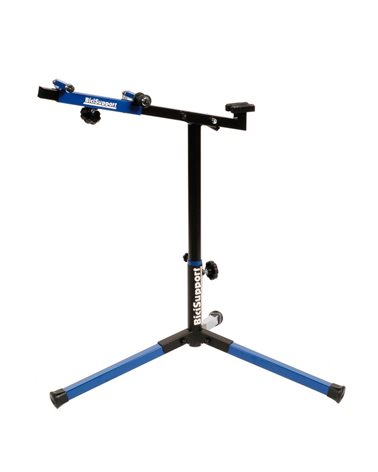 Bicisupport Folding Stand Professional Team, Portable, Turning Of 360�