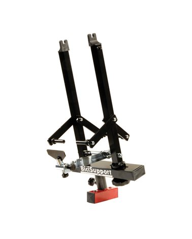 Bicisupport Professional Wheel Truing Stand.