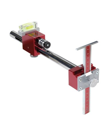 Bicisupport Innovative Tool For Levers Height Detenction