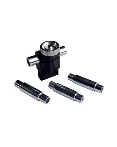 Andreani Utensili Fork Support Kit, For Pins Diameter 9, 15, 20