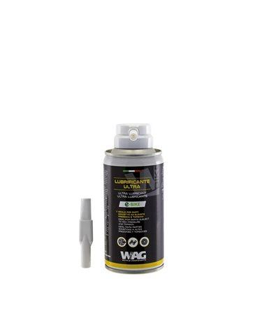 Wag Lubrificante Ultra Ebike 150ml con Erogatore a Spazzole.