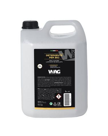 Wag Detergente Sgrassante per Bici 5 Litri