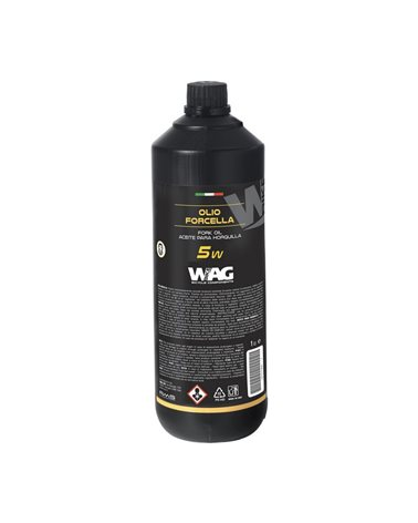 Wag Fork Oil 5W 1 Litre
