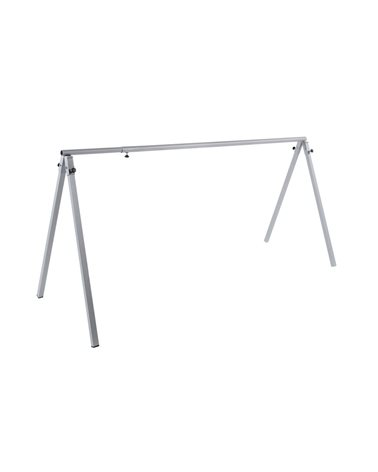 RMS Display Bike Rack With 5 To 8 Spaces, Adjustable From 2 To 3Mt. Bag Included.