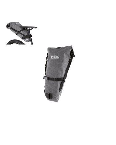 Wag Borsa Sottosella per Bikepacking 100% Waterproof