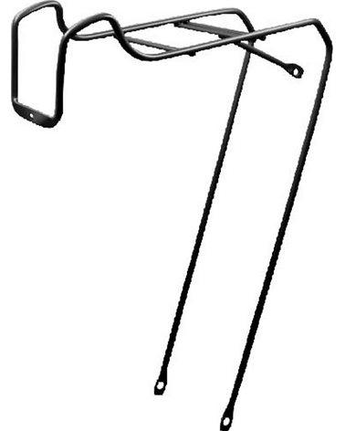 Menabo Mistral Portabici Posteriore (1 Bici)