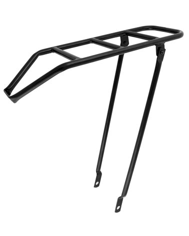 RMS Rear Luggage Carrier 26, Black